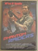 Phantom Raider Miles O' Keefe