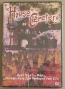 The House by the Cemetery Fulci