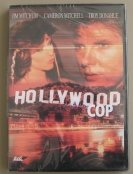 Hollywood Cop Cameron Mitchell Troy Donahue