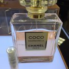 *NEW* CHANEL COCO MADEMOISELLE EAU DE PARFUM INTENSE- one 1.7 ml Travel Atomizer 100% Authentic