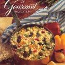 THE BEST OF GOURMET 1990 Cook Book RECIPES Huge! HC/DJ