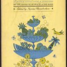 1960 MENUS Entertain 72 PARTIES 400 Recipes ELKON Ross