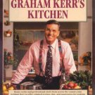 GRAHAM KERR Kitchen COOKBOOK Recipes CHEF Low Fat