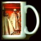 KOREA War SOLDIER Commemorative MUG Cuppa CERAMIC