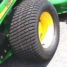 23x10.50-12 Carlisle TURF MASTER Yard & Garden Tractor Tire