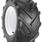 18x9.50-8 Carlisle SUPER LUG Traction tire for Mowers, Tractors, Etc...