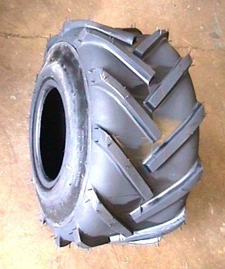 20x10.00-8 Carlisle SUPER LUG traction tire for Tractors & Mowers