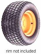 18x8.50-8 Carlisle TURF TRAC RS - Round Shoulder TURF Tire