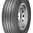 205/75R15 ST - Trailer King 8 ply - LRD - Trailer Tire FREE SHIP