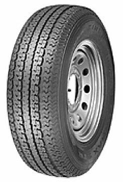 205/75R15 ST - Trailer King 8 ply - LRD - Trailer Tire FREE SHIP