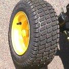 16x6.50-8 Carlisle TURF MASTER lawn tractor TURF TIRE