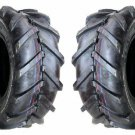 16x6.50-8 Import AG LUG style tire - for tillers and tractors