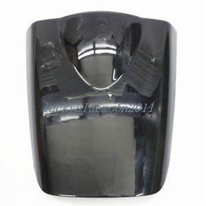 Black Rear Pillion Seat Cowl Cover For Honda CBR600RR CBR 600 RR F5 2003-2006
