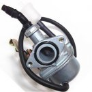 Carb Carburetor 50cc 70cc 90cc 110cc 125cc Dirt Bike ATV Go karts Cable Choke