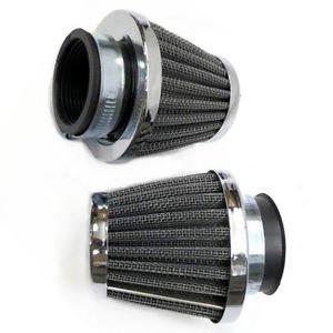 2X 52MM AIR FILTER Cleaner For FJ600 FZR400 FZX700 XJ600 XJ650 XJ700 XJ750 XJ900