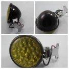 High Low Beam LED Headlight Lamp For Honda Yamaha Suzuki Kawasaki Motorcycle