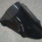 Light Smoke Windscreen Windshield for Kawasaki Ninja 250R 250 R 2008-2012 09 10