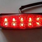 LED Brake Tail Light for Kawasaki Dual Sports ATV KDX KLX KLR Mule KAF KX UTV