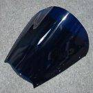 Blue Windscreen Windshield for 2002-2005 Yamaha TDM900 TDM 900 02 03 04 05