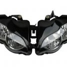 MOTORCYCLE HEADLIGHT HEAD LAMP ASSEMBLY FOR Honda CBR 1000RR RR 2008-2010