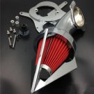 Motorcycle Air Cleaner Intake Filter For Honda Shadow Aero 750 VT750 All Year