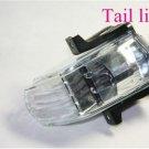 LED Tail Brake Turn Signal Running Light for APRILIA RSV1000 RSV4R Motorcycle