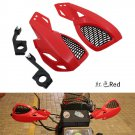 Brush Handguards Hand Guards For KTM 450 EXC Racing 50SX Pro Junior LC 125 200
