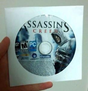 [PC Game] Assassin's Creed - NO BOX