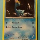 Furious Fists Pokemon Card - Amaura (25 of 111)