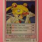 Sailor Moon Collectible Card Game - Sailor Moon Level 2 (114/160)