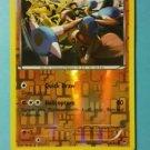 [REVERSE HOLO] Furious Fists Pokemon Card - Hitmontop (49/111)