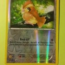 [REVERSE HOLO] Flashfire Pokemon Card - Pidgey (75/106)