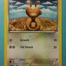 Flashfire Pokemon Card - Sentret (81 of 106)