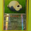 [REVERSE HOLO] Flashfire Pokemon Card - Snorlax (80/106)