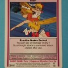 Sailor Moon Collectible Card Game - Combat Training (57/160)