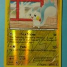 [REVERSE HOLO] Phantom Forces Pokemon Card - Pachirisu (25/119)
