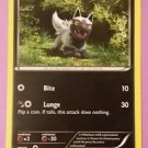 Phantom Forces Pokemon Card - Poochyena (53/119)