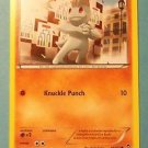 Furious Fists Pokemon Card - Machop (44 of 111)