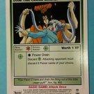 Sailor Moon Collectible Card Game - Four Face (28/160)
