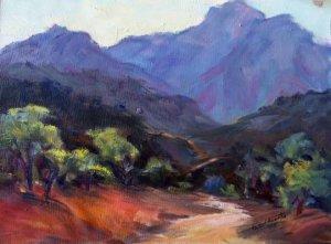 "BIG SALE PRICE: ""Trail To Knowwhere"