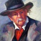 Cowboy Gent
