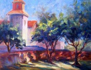 tubac church
