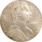 Austria 1967 25 Schilling (Maria Theresa)