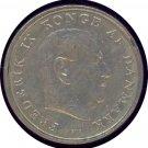 Denmark 1961 5 Krone XF