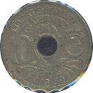 France 1930 10 Centimes AU