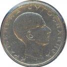 Yugoslavia 1938 10 Dinara Unc