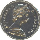 Canada 1974 50 Cents Proof-Like