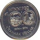 Canada 1974 Prooflike Dollar
