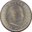Denmark 1965 5 Krone UNC