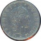 Italy 1956 50 Lire VF